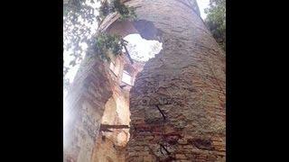preview picture of video 'Wieża Fryderyka w Chocianowie 2013'