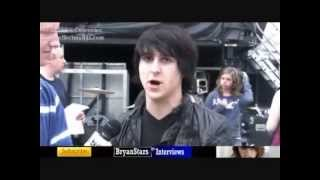 Thought That We Were Friends (Mitchel Musso Video) With Lyrics