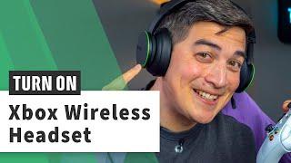 Xbox Wireless Headset im Test: Alle Features erklärt