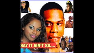 EXCLUSIVE: FOXY BROWN EXPOSES JAY Z
