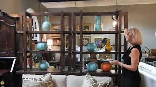Avery Lane: Display Cabinets & Shelving Units