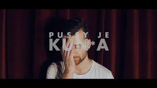 Civilní Obrana - P*ssy je Kun*a (OFFICIAL VIDEO)