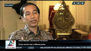 FULL INTERVIEW: Indonesia