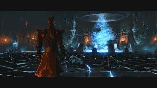 Mortal Kombat X - Story - Chapter 1 Cutscenes