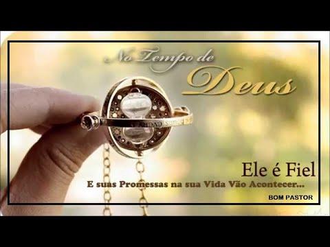 Tempo de Deus Versículo. El tiempo de Dios , ensinamentos de Jesus