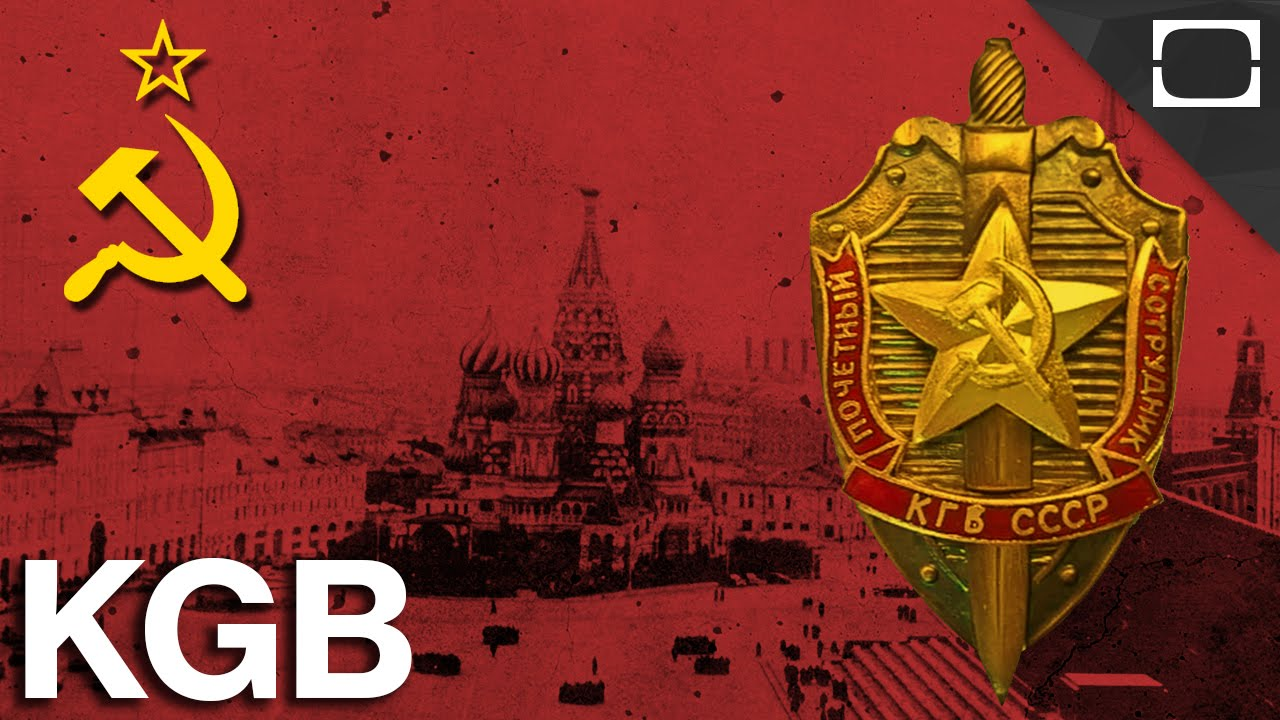 What Was The KGB And Why Was It So Feared? thumbnail