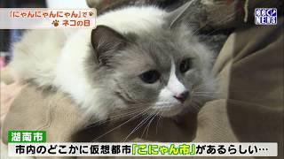 2月22日 びわ湖放送ニュース
