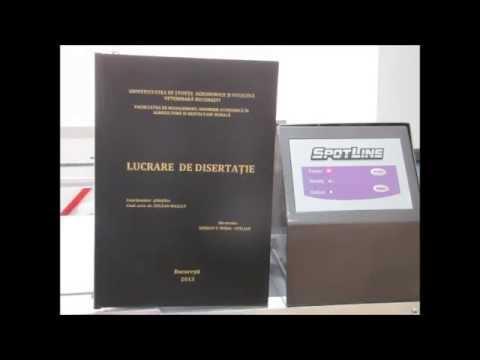 Solutie de imprimat folio