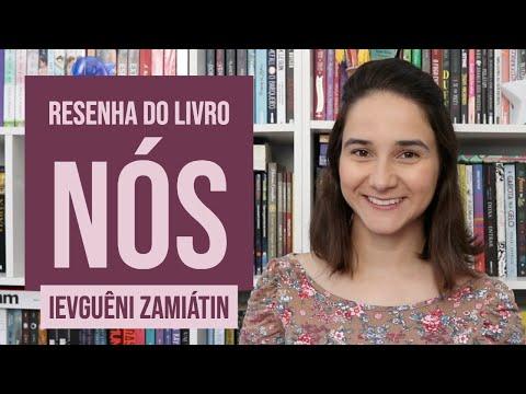 Resenha do livro Nós, de Ievguêni Zamiátin | Prateleira de Cima