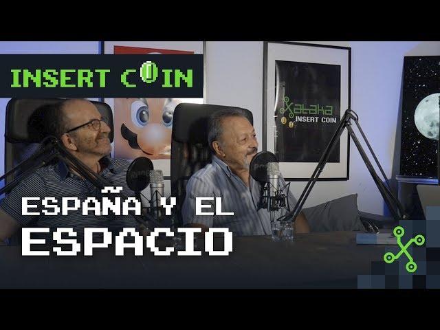 El papel FUNDAMENTAL de ESPAÑA en la CARRERA ESPACIAL | Insert Coin