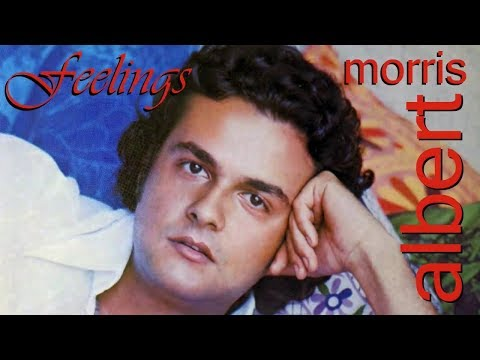 Morris Albert - Feelings - Cover Franco