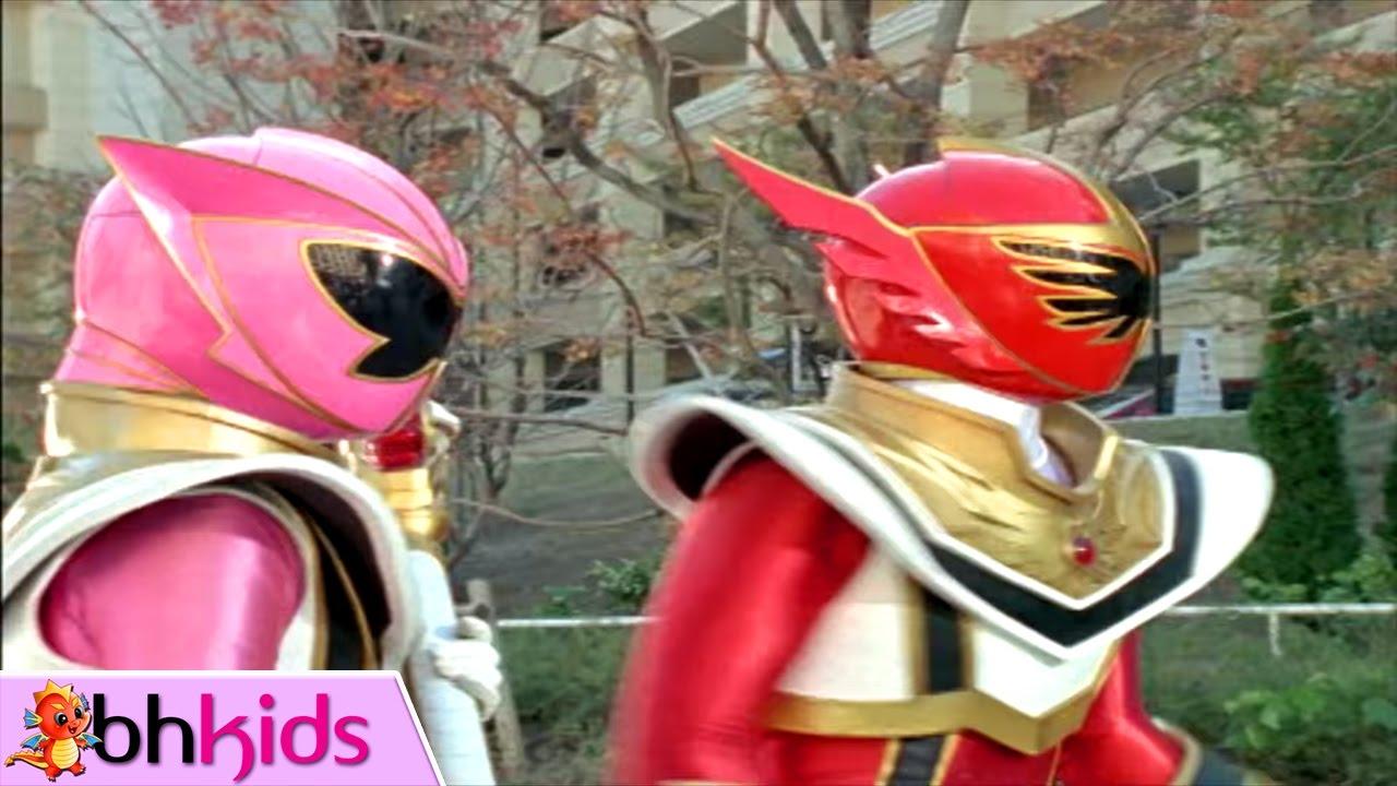 Chiến binh Siêu Nhân Phép Thuật - Mahou Sentai Magiranger,Tập 39: Hoán Đổi Thân Phận