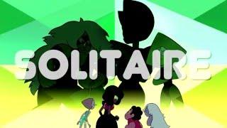 Solitaire Steven Universe