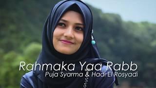 Download lagu Puja Syarma Rahmaka Ya Rabb Mp3