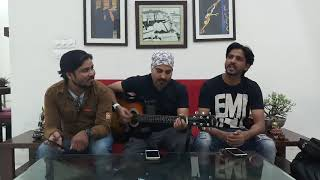 Jashnn Performs - YouTube