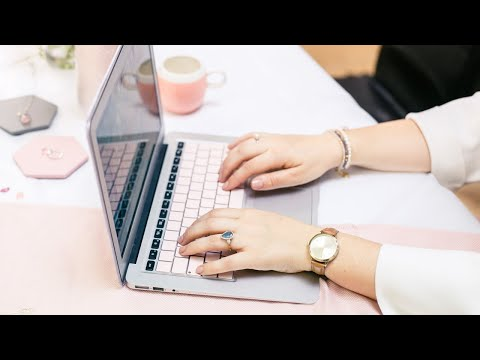 Create An Amazing Website for Your Jewellery Business (Jewelry Business)