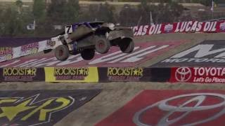 2016 Lucas Oil Off Road Racing Series At Lake Elsinore Shot On Sony FS700