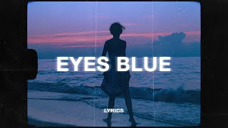 Iam6teen – eyes blue like the atlantic (ft. Subvrbs)