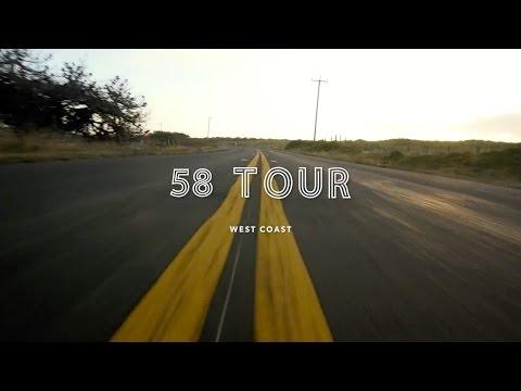 Nike SB   58 Tour