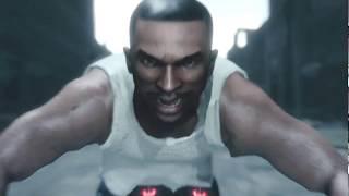CJ HD - mod Dante