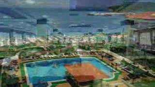 preview picture of video 'Turkije hotels, Kemer Hotels,Fame Residence'