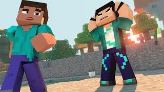 Minecraft: PARAÍSO - #100 UM NOVO PARCEIRO!