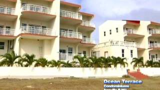 preview picture of video 'Ocean Terrace Condos, Anguilla B.W.I.'