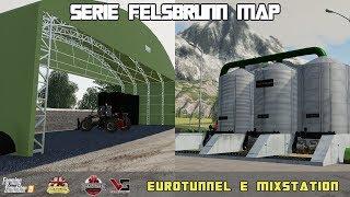 Wash station Farming Simulator 2015 - Alex Farmer