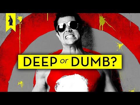Jackass: Deep or Dumb?