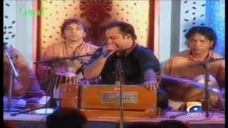 Rahat Fateh Ali Khan - O Rey Piya - A Live Concert