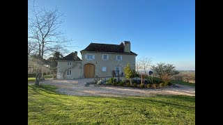 A Charming French Cottage With Internal Courtyard | For Sale By French Character Homes