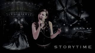 Nightwish - Storytime (COVER by Karina Charbonnier & David Holysin)