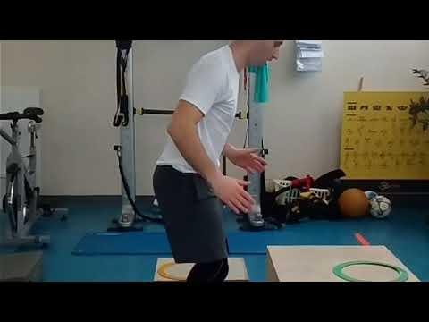esercizi per la prostatite yoga class