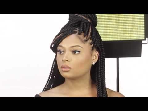 Lola Rae Gets Pranked on MTV's The Bigger Friday Show