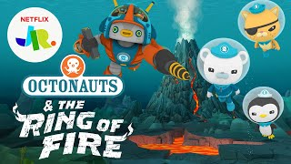 Octonauts: The Ring of Fire Trailer