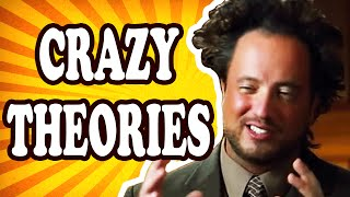 Top 10 Mind Bending Theories About the Universe — TopTenzNet