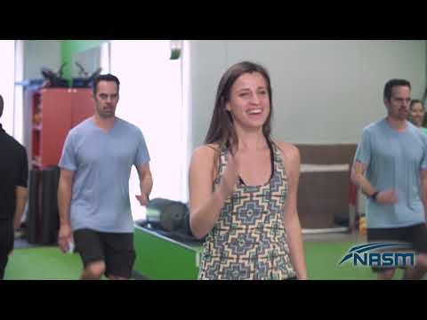 Personal Trainer Live Workshop - Experience the NASM Difference ...