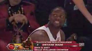 PlayStation Skills Challenge 2008