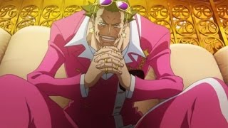 One Piece Film Gold Expectations