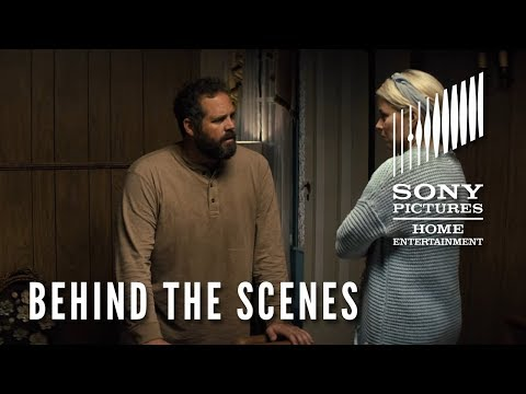 BRIGHTBURN: Now on Digital: Behind the Scenes Clip - Parenting