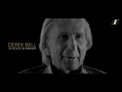 The IMSA 50th Anniversary Celebration - Episode 10 / Derek Bell