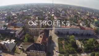 preview picture of video 'Ostrołęka - Ojczyzna Duszy.'