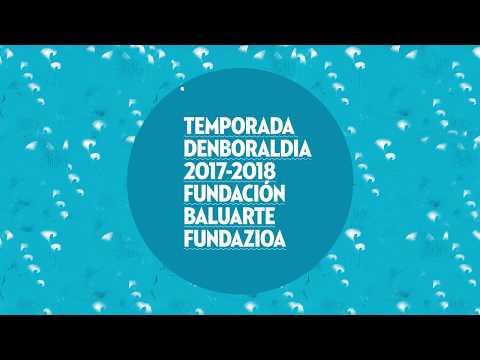 Previsualización de BALUARTE. PROGRAMACIÓN 2017-2018.