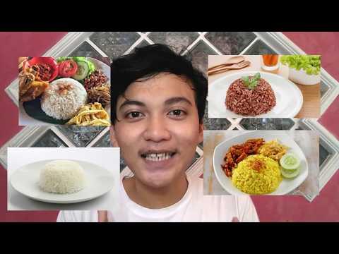 mp4 Diet Beras Merah, download Diet Beras Merah video klip Diet Beras Merah