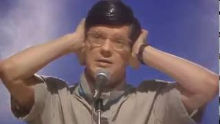 Devo - Nutra Theme/Jerkin' Back And Forth (Live on Fridays 1981) {HIGH QUALITY}