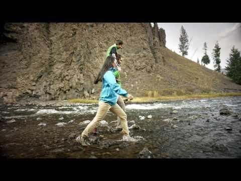 Video zu Wyoming