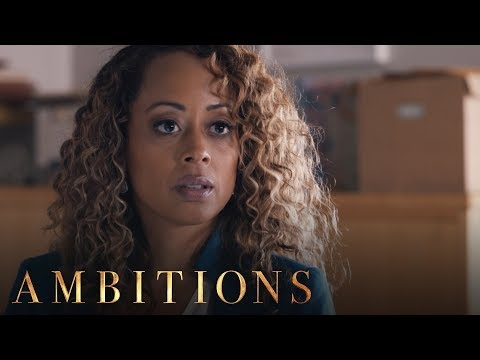 Amara and Titus Are Left Stunned When An Old Flame Reappears | Ambitions | Oprah Winfrey Network