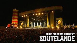 BLØF & Geike Arnaert   Zoutelande (Live Op Concert At SEA 2018)