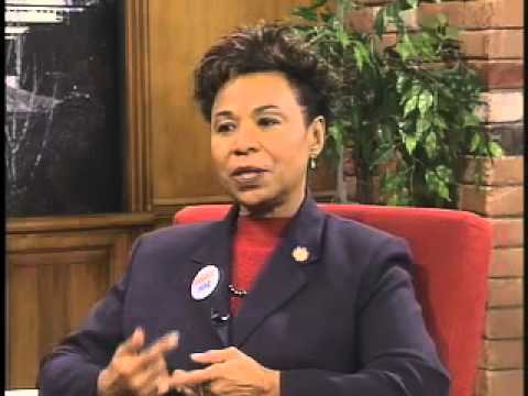 Education and Gender: Teachers as Early Role Models - Barbara Lee