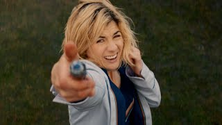 Doctor Who: Flux trailer